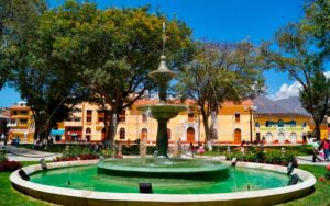 Plaza_Mayor_Huanuco