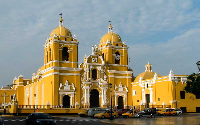 Basilica_Menor