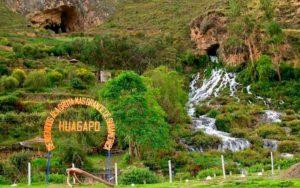 Huagapo